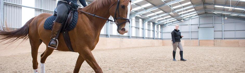 Kedlock House Equestrian
