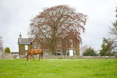 Kedlock House